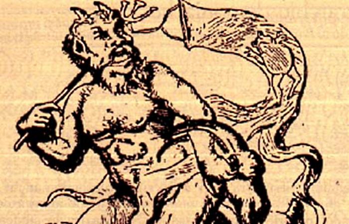 Политеистический сатанизм.